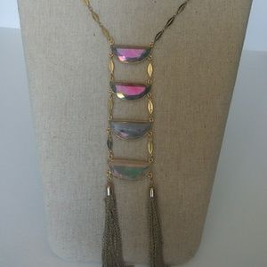 NWOT Anthropologie Necklace